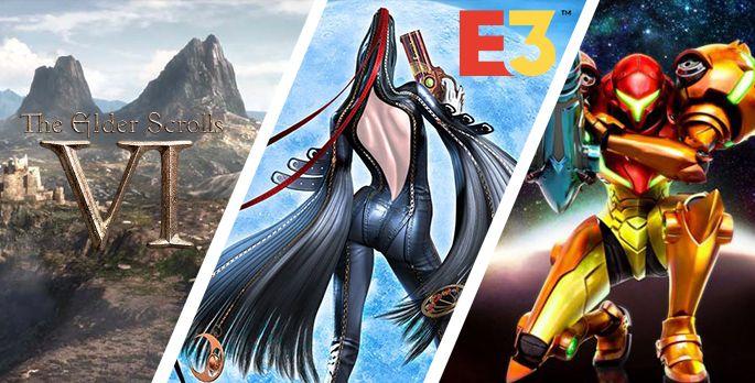 Diese E3-Ankündigungen sind verschollen - Special