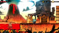 Wonder Boy: The Dragon's Trap - Screenshots - Bild 3