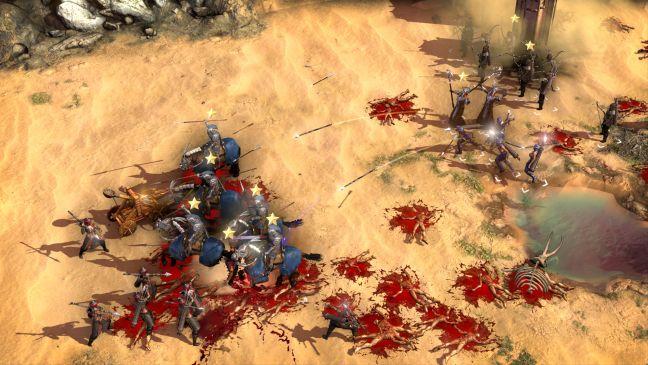 Conan Unconquered - Screenshots - Bild 5