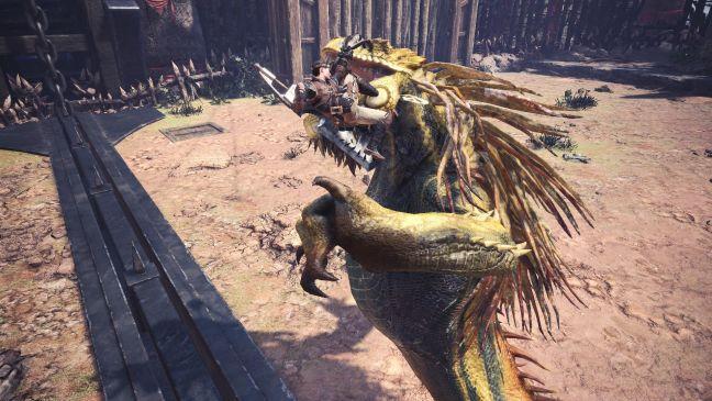 Monster Hunter World - Screenshots - Bild 8