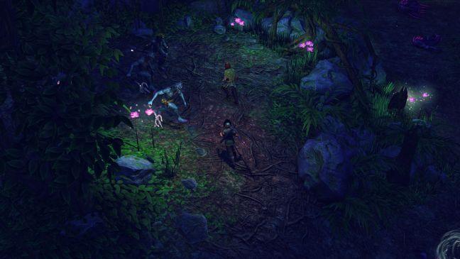 Titan Quest - Screenshots - Bild 10