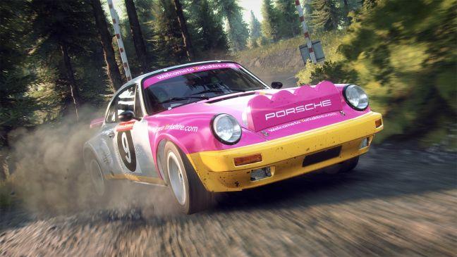DiRT Rally 2.0 - Screenshots - Bild 3