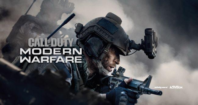Call of Duty: Modern Warfare - Artworks - Bild 1