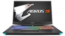 Aorus 15 - Test