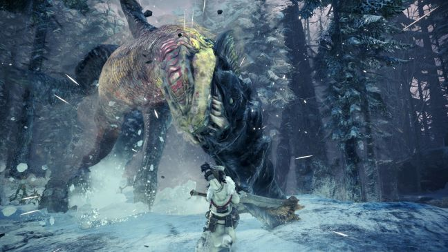 Monster Hunter World - Screenshots - Bild 6