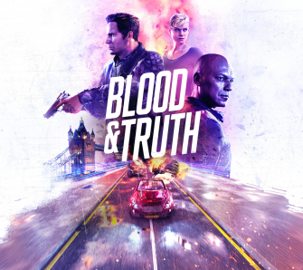Blood & Truth - Test