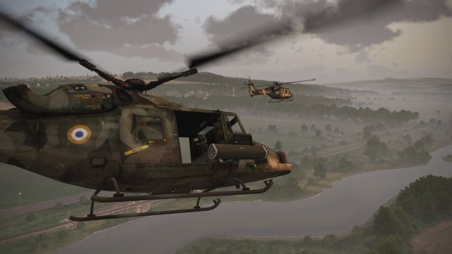 ArmA 3: Contact - Screenshots - Bild 18
