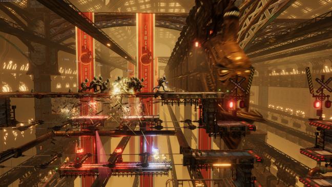 Oddworld: Soulstorm - Screenshots - Bild 5