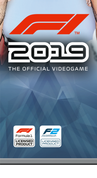 F1 2019 - Preview