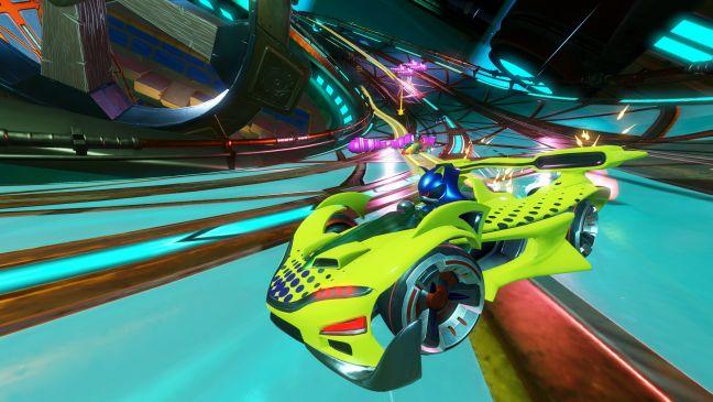 Team Sonic Racing - Screenshots - Bild 36