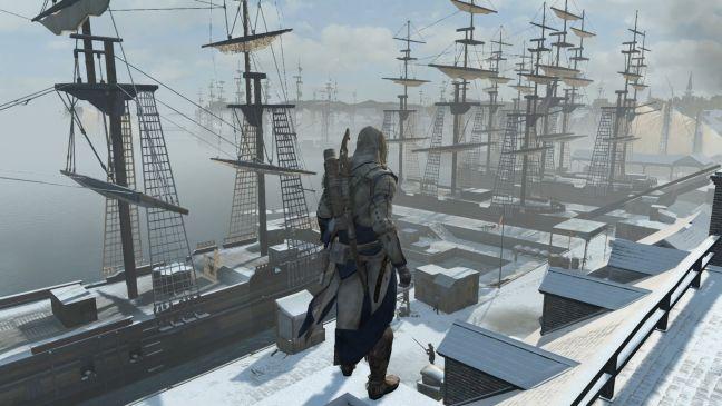 Assassin's Creed III - Screenshots - Bild 7