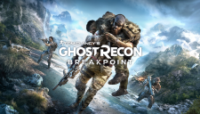 Ghost Recon Breakpoint - Video