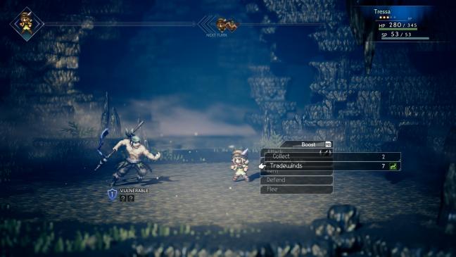 Octopath Traveler - Screenshots - Bild 8