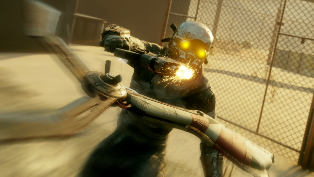 RAGE 2 - Screenshots - Bild 10