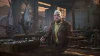 The Sinking City - Screenshots - Bild 10