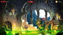 Wonder Boy: The Dragon's Trap - Screenshots - Bild 5