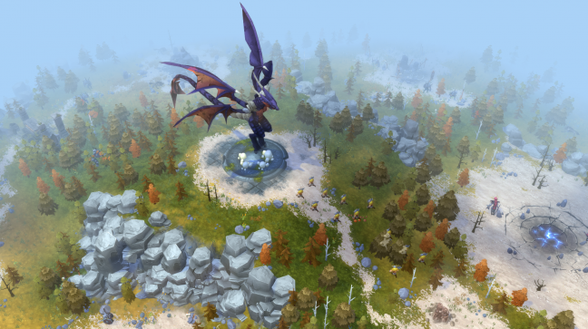Northgard - Screenshots - Bild 6