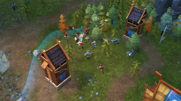 Northgard - Screenshots - Bild 2