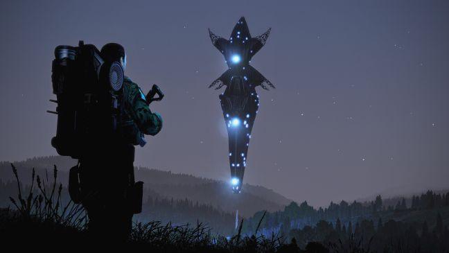 ArmA 3: Contact - Screenshots - Bild 1