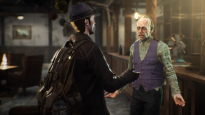 The Sinking City - Screenshots - Bild 8