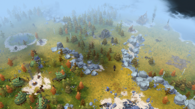 Northgard - Screenshots - Bild 1