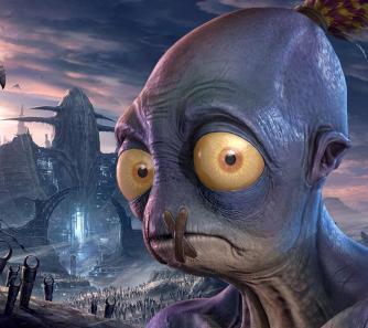 Oddworld: Soulstorm - Test