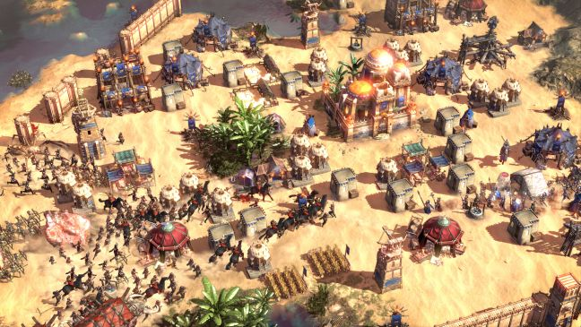 Conan Unconquered - Screenshots - Bild 1
