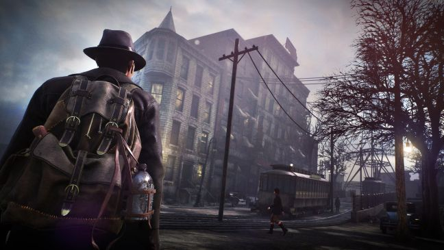 The Sinking City - Screenshots - Bild 14