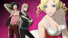 Catherine: Full Body - Preview