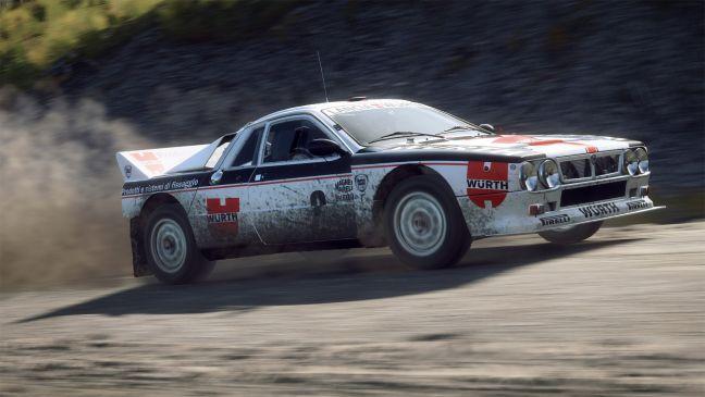 DiRT Rally 2.0 - Screenshots - Bild 2
