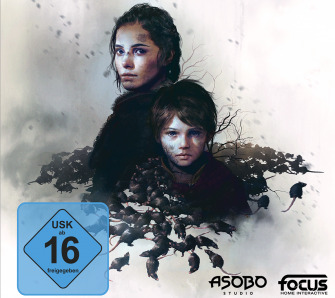 A Plague Tale: Innocence - Test