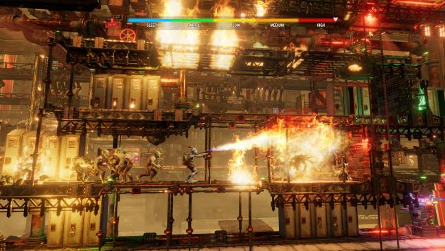 Oddworld: Soulstorm - Screenshots - Bild 1