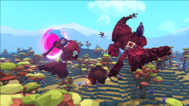 PixARK - Screenshots - Bild 10