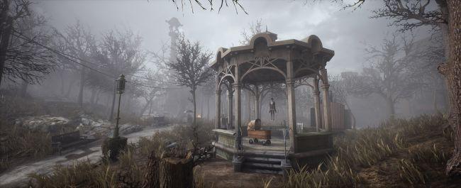 The Sinking City - Screenshots - Bild 12