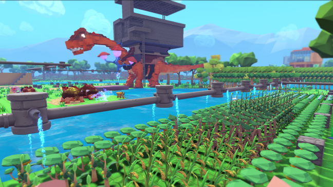 PixARK - Screenshots - Bild 6