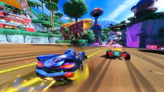 Team Sonic Racing - Screenshots - Bild 56