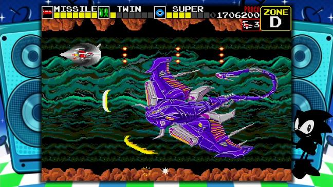 SEGA Mega Drive Mini - Screenshots - Bild 21