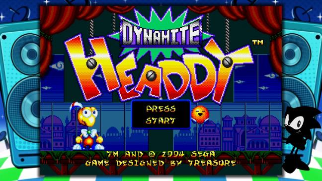SEGA Mega Drive Mini - Screenshots - Bild 28