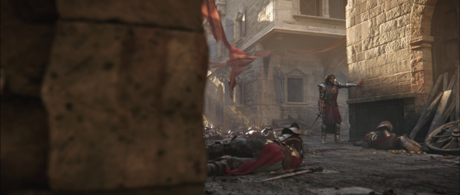 Baldur's Gate III - Screenshots - Bild 4