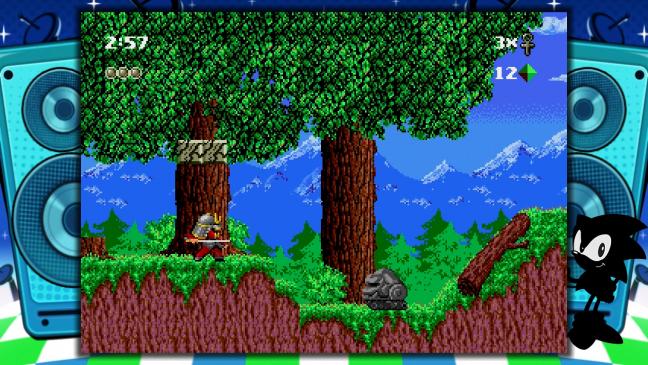 SEGA Mega Drive Mini - Screenshots - Bild 34