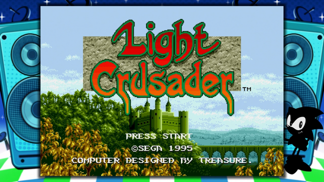SEGA Mega Drive Mini - Screenshots - Bild 35