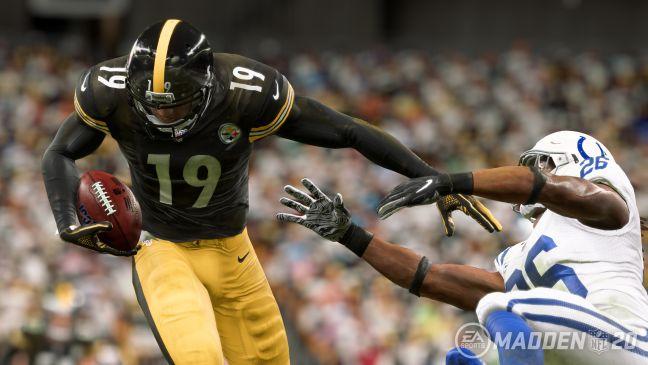 Madden NFL 20 - Screenshots - Bild 17