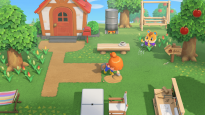 Animal Crossing: New Horizons - Screenshots - Bild 8