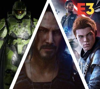 Die 13 fettesten Spiele der E3 2019 - Special