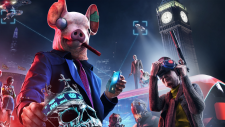 Watch_Dogs: Legion - Video