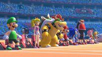 Mario & Sonic at the Olympic Games Tokyo 2020 - Screenshots - Bild 1