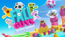 Fall Guys: Ultimate Knockout - Test