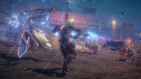 Astral Chain - Screenshots - Bild 7
