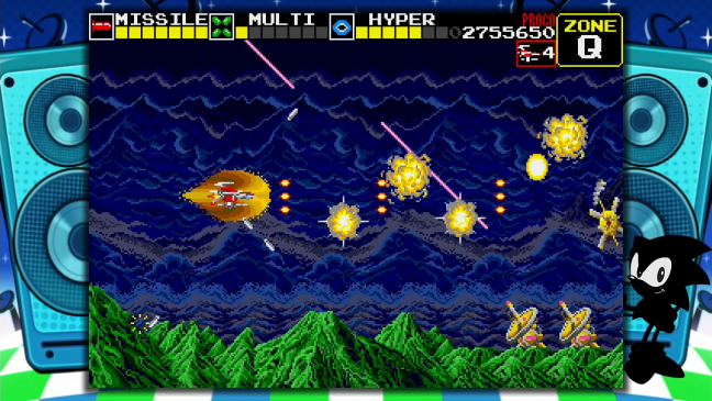 SEGA Mega Drive Mini - Screenshots - Bild 20