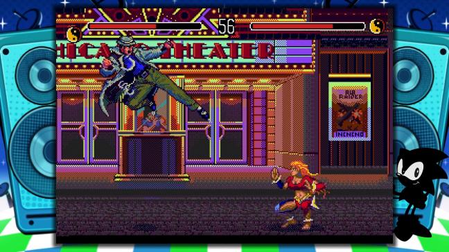 SEGA Mega Drive Mini - Screenshots - Bild 42